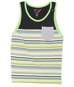 Alpinestars Niles Tank Top Green