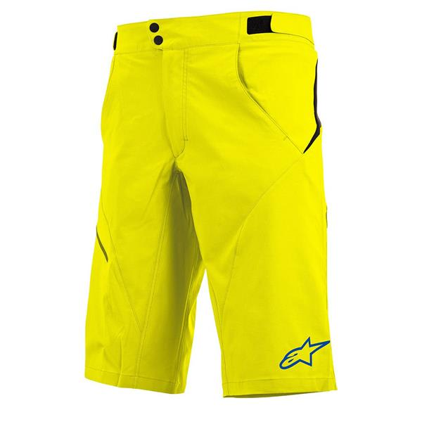 Alpinestars Pathfinder Bike Shorts