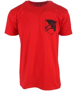 Alpinestars Plate T-Shirt
