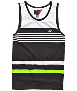 Alpinestars Prindle Tank Top Black