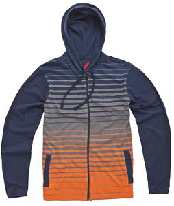 Alpinestars Scope L/S Zip Hoodie Navy