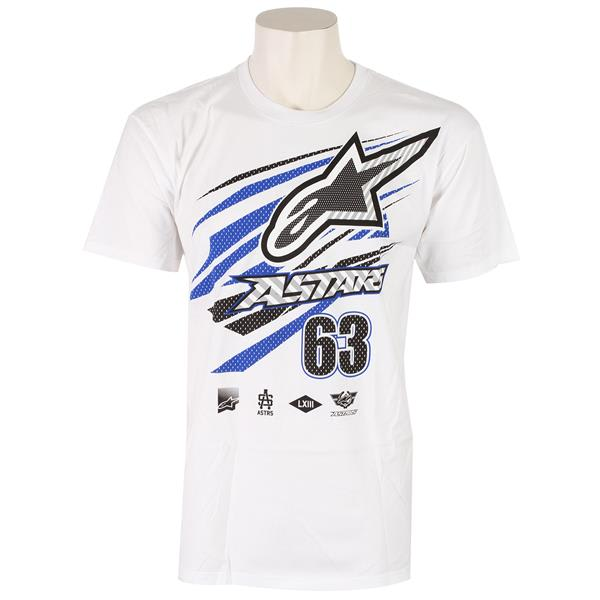 Alpinestars Superpro T-Shirt