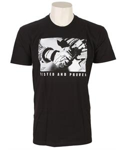 Alpinestars Throttle T-Shirt
