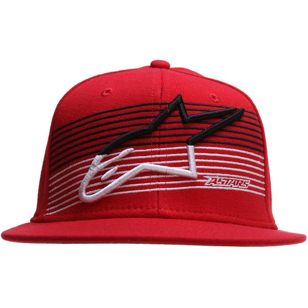 Alpinestars Underlined Flatbill Cap