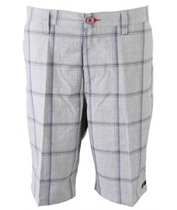 Alpinestars Weavy Shorts Gray