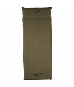 Alps Comfort Series Long Air Pad Moss