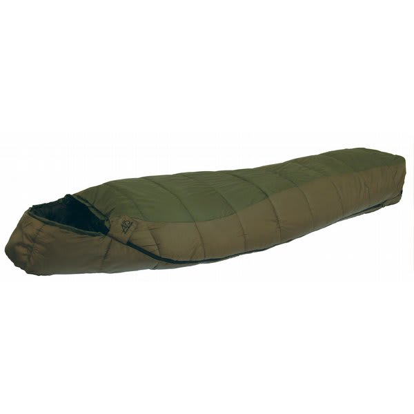 Alps Crescent Lake 0 Wide Sleeping Bag