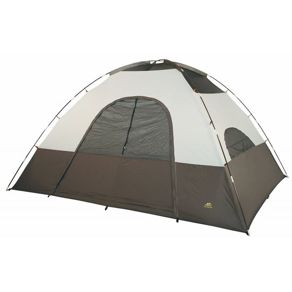 Alps Meramac 2 Room 6 Person Tent