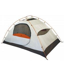 Alps Vertex 2 Person Tent Sage/Rust