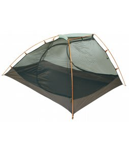 Alps Zephyr 3 Person Tent Sage/Rust