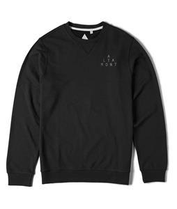 Altamont Antisec Crew Sweatshirt