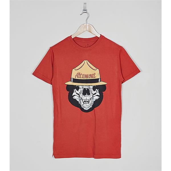 Altamont Bear Ranger T-Shirt