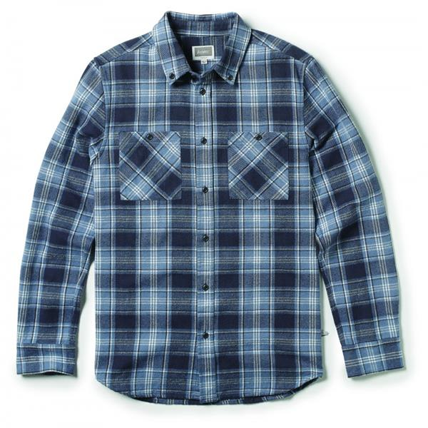 Altamont Binary Flannel