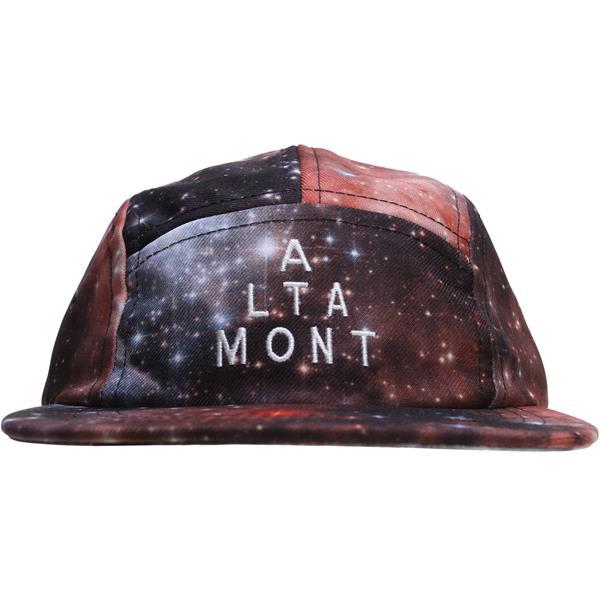 Altamont Camp Cap