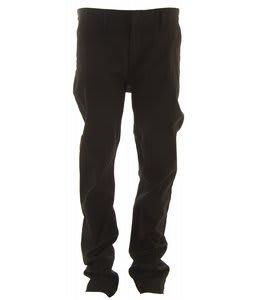 Altamont Davis Slim Chino Pants Black