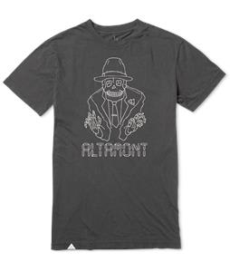 Altamont Digital Skeleton T-Shirt