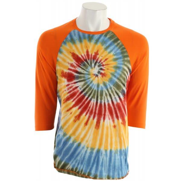 Altamont Droost Tie Dye T-Shirt