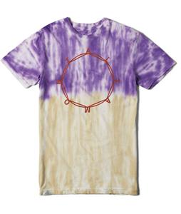 Altamont Octo Ring Tie-Dye T-Shirt