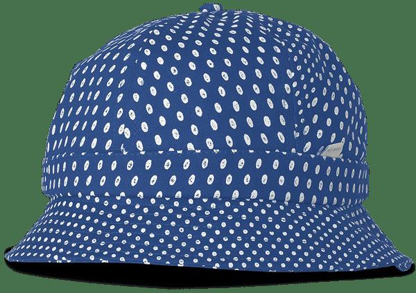Altamont Polka Dot Bucket Cap