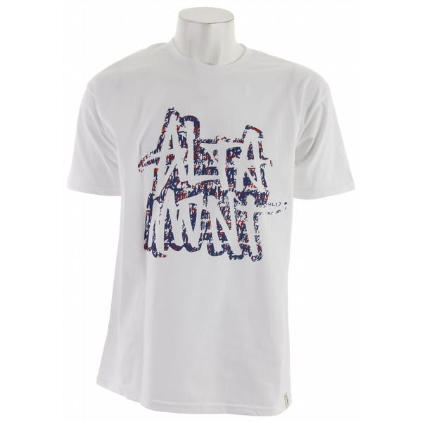 Altamont Unscribble T-Shirt