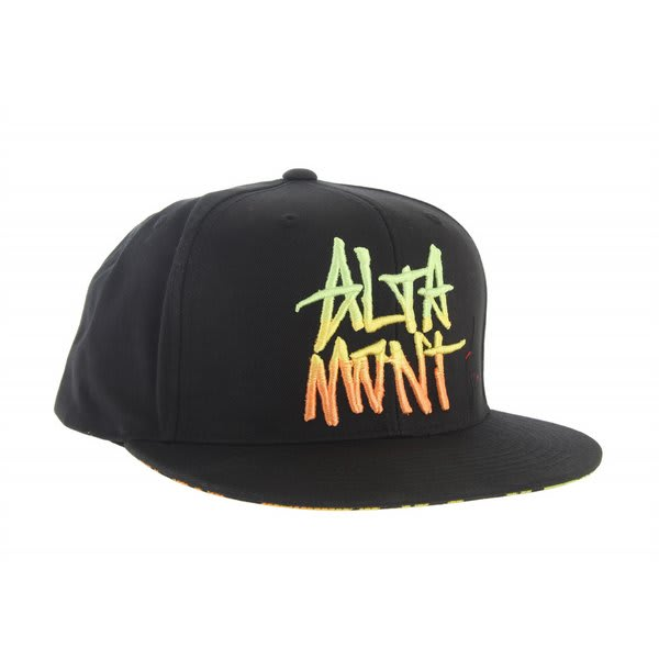 Altamont Williamsburg Flexfit Adjustable Cap