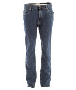 Altamont Wilshire Pants Dark Stone Wash