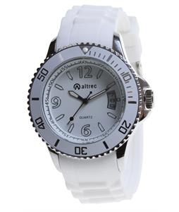 Altrec The Glade Watch White/White
