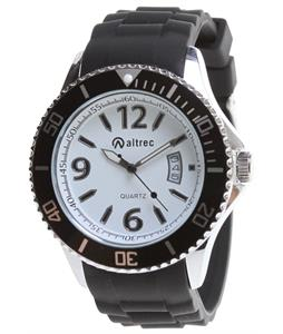 Altrec The Transition Watch Black/White