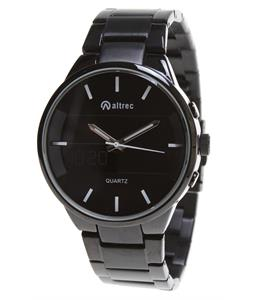 Altrec Vertical Watch Black/White