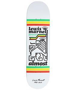 Almost Tribute R7 Skateboard Deck