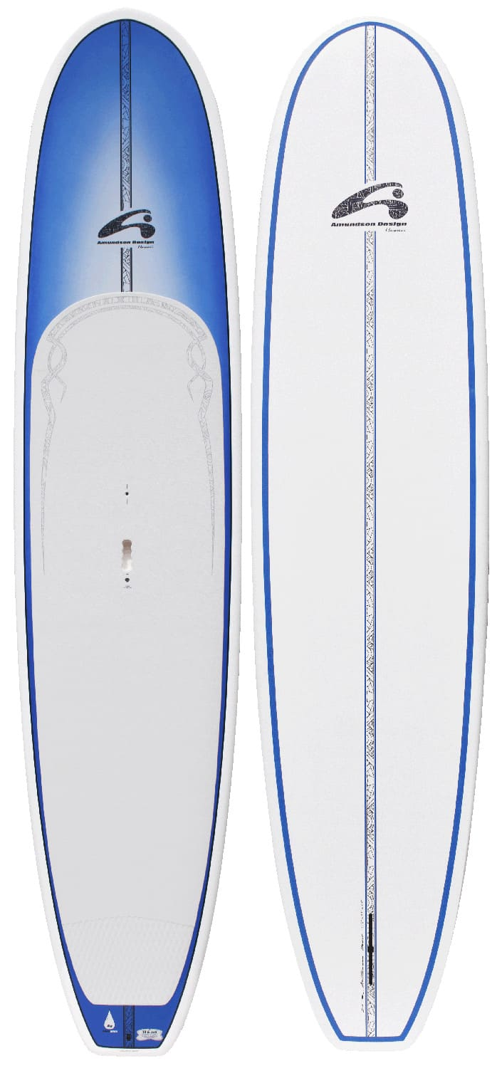 Shop for Amundson All Around AST SUP Paddleboard 11ft 6in