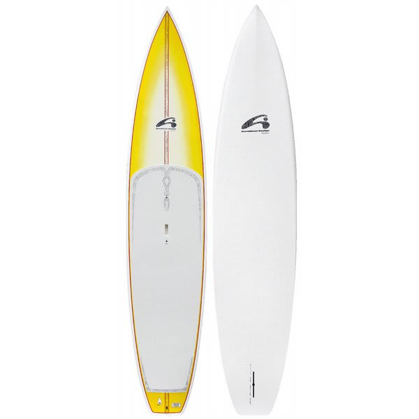 Amundson Tour/Race AST SUP Paddleboard