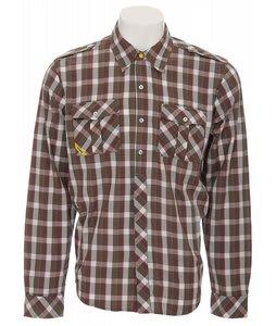 Analog Kubrick L/S Shirt