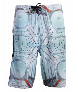 Analog Quotient Boardshorts