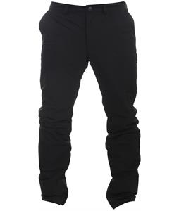 Analog 3LS Evolver Slim Chino Snowboard Pants