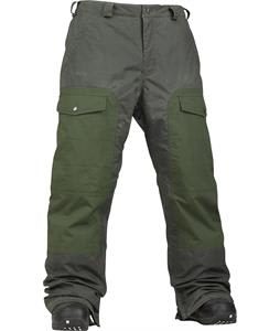 Analog Abandon Snowboard Pants