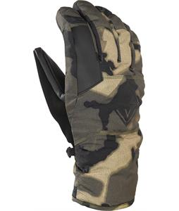 Analog Acme Gore-Tex Gloves Drunk Camo