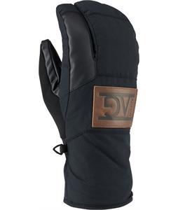 Analog Acme Gore-Tex Mittens True Black