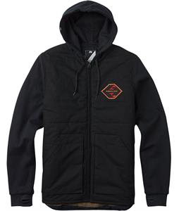 Analog Affiliate Softshell Snowboard Jacket