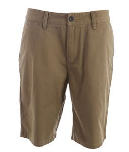 Analog Ag Chino 21In Shorts Soil