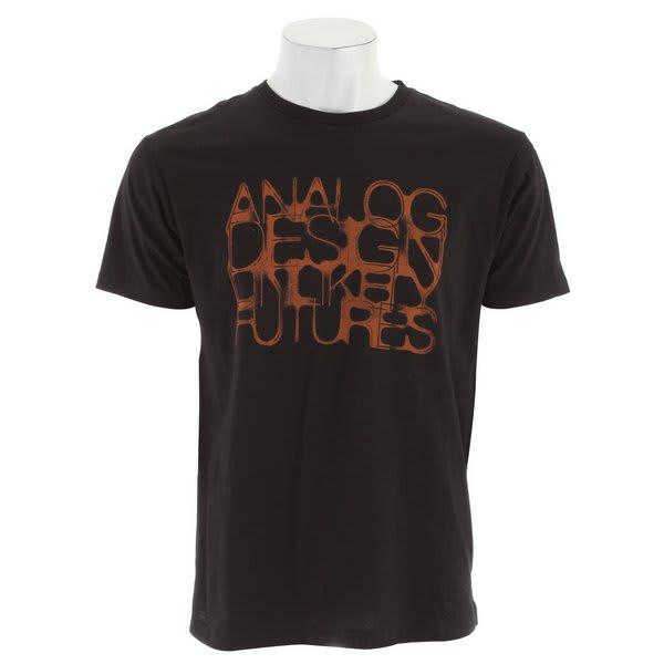 Analog AG Corrosion Slim T-Shirt