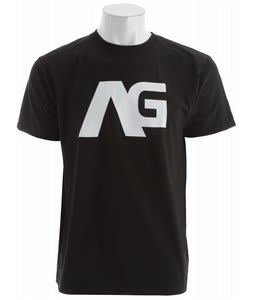 Analog AG Icon T-Shirt Black