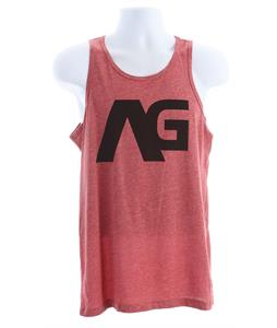 Analog AG Icon Tank Blood Heather