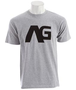 Analog Ag Icon T-Shirt Athletic Heather