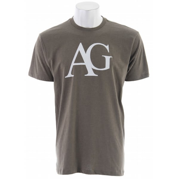 Analog AG Empire Fitted T-Shirt