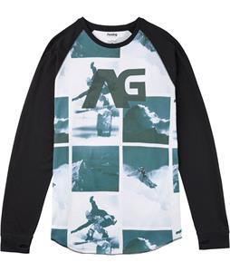 Analog Agonize Baselayer Top