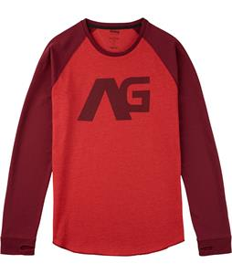 Analog Agonize L/S Baselayer Top