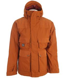 Analog Alder Snowboard Jacket