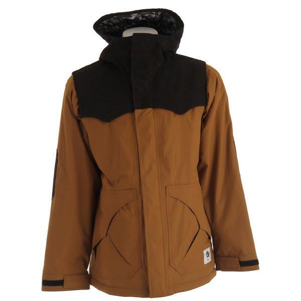 Analog Alder Snowboard Jacket