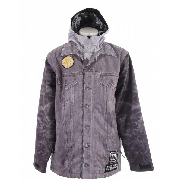 Analog Altar Snowboard Jacket